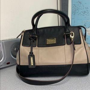 Tignanello Satchel Genuine Leather Bag